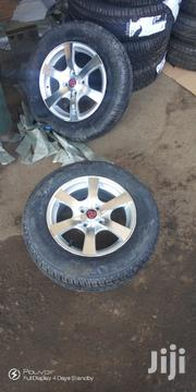 "185/70R14"" Tyres 