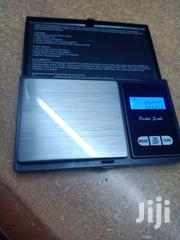 Digital Pocket Weighing Scales | Store Equipment for sale in Nairobi, Nairobi Central
