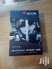 Afox Nvidia Geforce G220 1gb Ddr3 Graphics Card | Computer Hardware for sale in Nairobi, Nairobi Central
