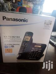 Panasonic KX-TG3821 High End Digital Cordless Phone | Home Appliances for sale in Nairobi, Nairobi Central