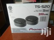 Pioneer TS-S20 2pcs | Audio & Music Equipment for sale in Nairobi, Nairobi Central