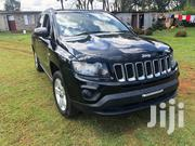 Jeep Compass 2013 Black | Cars for sale in Uasin Gishu, Racecourse