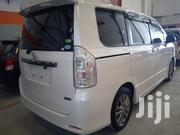 Toyota Voxy 2012 White | Buses & Microbuses for sale in Mombasa, Ziwa La Ng'Ombe