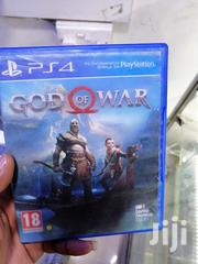 God Of War 4 | Video Games for sale in Nairobi, Nairobi Central