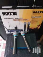 Professional Ahuja Wireless Mic | Musical Instruments & Gear for sale in Nairobi, Nairobi Central