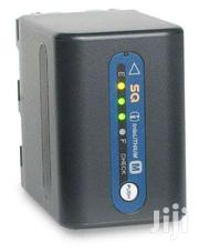 Sony NP-QM91D Lithium-ion Battery | Accessories & Supplies for Electronics for sale in Nairobi, Nairobi Central