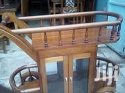 Food Tray Trolley With Cabinet | Furniture for sale in Mombasa, Bamburi