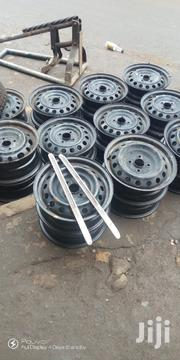 "14"" Alminium Rims 
