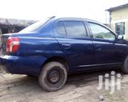Toyota Platz 2005 Blue | Cars for sale in Kiambu, Hospital (Thika)