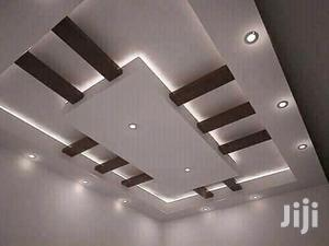 Ceiling In Style
