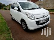 Mazda Carol 2012 White | Cars for sale in Nairobi, Roysambu