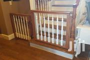 Wooden Baby Stairs Gates.   Doors for sale in Nairobi, Nairobi Central