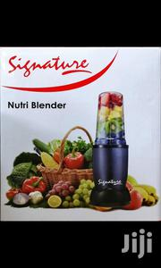Signature Nutribullet | Kitchen Appliances for sale in Nairobi, Nairobi Central