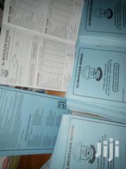 School Diary And Report Cards Printing | Printing Services for sale in Nairobi, Nairobi Central