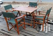 Folding Table And Camping Chair | Camping Gear for sale in Nairobi, Ngando