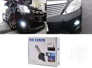 Fog Xenon Upgrading For Toyota Noah/Voxy/Alphard | Vehicle Parts & Accessories for sale in Nairobi, Nairobi Central
