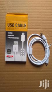 1.5M Micro USB Cable Charger Sync Data   Accessories for Mobile Phones & Tablets for sale in Nairobi, Pangani