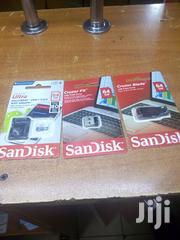 64 Gb Flash Cards And Memory Cards | Accessories & Supplies for Electronics for sale in Nairobi, Nairobi Central