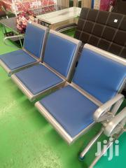 3 Seater Padded Waiting Benches With Armrest | Furniture for sale in Nairobi, Nairobi Central