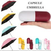 Capsule Umbrella | Clothing Accessories for sale in Nairobi, Nairobi Central