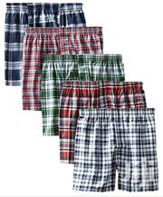 3 in 1 Men Cotton Boxers | Clothing for sale in Nairobi, Nairobi Central