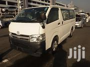 Toyota Hiace | Buses & Microbuses for sale in Nairobi, Nairobi Central
