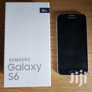 New Samsung Galaxy S6 32 GB   Mobile Phones for sale in Nairobi, Nairobi Central