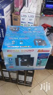 Royal Sound Woofer | Audio & Music Equipment for sale in Nairobi, Nairobi Central