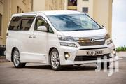 Toyota Velfire Luxury Car For Hire | Travel Agents & Tours for sale in Nairobi, Nairobi Central