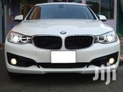 BMW 328i 2013 White | Cars for sale in Mombasa, Ziwa La Ng'Ombe