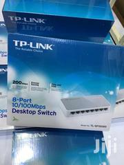 8 Port Network Switch | Networking Products for sale in Homa Bay, Mfangano Island