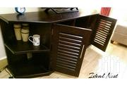 TV Stand Mahogany | Furniture for sale in Nairobi, Nairobi Central