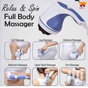Relax And Spin Full Body Massager | Tools & Accessories for sale in Nairobi, Nairobi Central