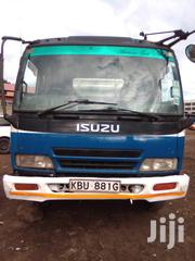 Isuzu Frr 2005 Cover Board Owner | Trucks & Trailers for sale in Nakuru, Hells Gate