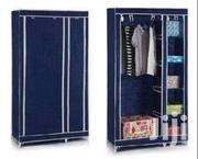 Portable Wardrobe And Shoe Rack Available. | Furniture for sale in Kakamega, Musanda