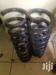 Rear OM Springs For Mercedes Benz W211 E Series | Vehicle Parts & Accessories for sale in Nairobi, Kilimani