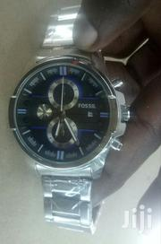 Quality Chrono Fossil Gents Watch | Watches for sale in Nairobi, Nairobi Central