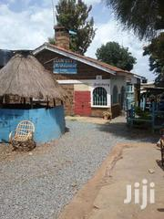 1/8 Plot With Bar And Restaurant Business On Sale At Duka Moja In Eldo | Houses & Apartments For Sale for sale in Uasin Gishu, Kimumu