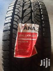 265/70r16 Yana Stallion Tyre's Is Made In China | Vehicle Parts & Accessories for sale in Nairobi, Nairobi Central