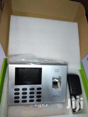 K40 ZK Teco Biometric Time Attendance System With Fingerprint ID   Computer Accessories  for sale in Nairobi, Nairobi Central