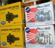 Pedrollo 0.5 & 1hp Pump Made In Italy | Electrical Equipment for sale in Nairobi, Kayole Central