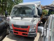 Mitsubishi Canter 2012 Gray | Trucks & Trailers for sale in Nairobi, Karen