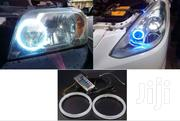 Toyota Stylish LED Angel Eye Halos   Vehicle Parts & Accessories for sale in Nairobi, Nairobi Central