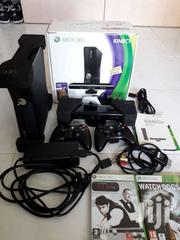 Complete Xbox 360 With 2 Pads And Kinect Plus Kinect And 15 Games | Accessories & Supplies for Electronics for sale in Nairobi, Nairobi Central