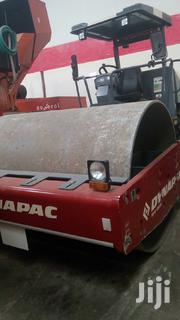 Dynapac Roller 12ton On Sale | Heavy Equipment for sale in Nairobi, Embakasi