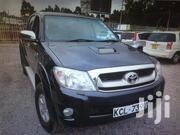 Toyota Hilux 2010 Black | Cars for sale in Kiambu, Township E