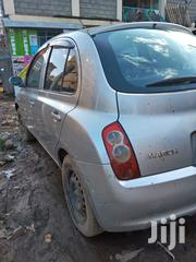 Nissan March 2009 Gray | Cars for sale in Nairobi, Nairobi Central