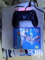 Ps 4 With A Fifa 19 Game And A Pad . | Accessories & Supplies for Electronics for sale in Nairobi, Nairobi Central