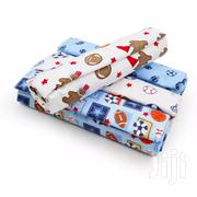 4pcs Cotton Receiving Blankets | Baby & Child Care for sale in Nairobi, Kasarani