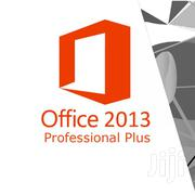 Microsoft Office 2013 Plus Lifetime Activation | Software for sale in Nairobi, Nairobi Central
